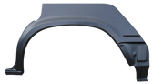 '83-'92 REAR WHEEL ARCH (SEDAN), DRIVER'S SIDE
