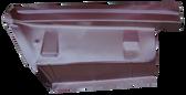 '83-'92 RR LWR QUARTER PANEL, DRIVER'S SIDE
