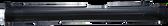 '93-'99 ROCKER PANEL, PASSENGER'S SIDE 134