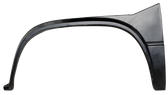 '80-'90 REAR LOWER FENDER SECTION, DRIVER'S SIDE