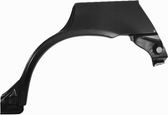 '92-'95 REAR WHEEL ARCH, PASSENGER'S SIDE