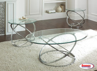 3000 ORION OCASSIONAL TABLE SET 3