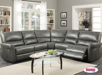 Mortimer Sectional Living Room