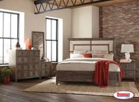 7109 Grey Tracie Bedroom