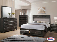 039 Bedroom (Upholstered)