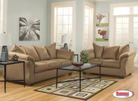 75002 Darcy Mocha Living Room