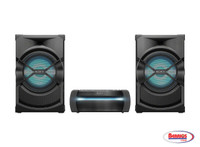 "77140 Sony Audio System ""Shake"""