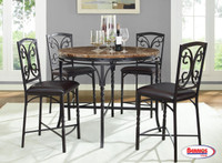 4550 Tuscan Pub Table Dining Room