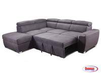 Elba Sectional Living Room