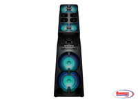 77985 | SONY SPEAKER 10-SPK 2000W WI-FI BT