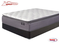 Ashley Sleep | Anniversary Edition Pillow Top