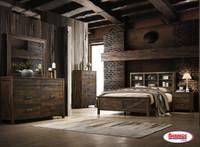 8100 Bedroom