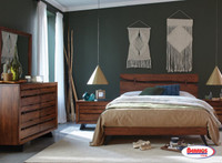411 Carpentry Bedroom