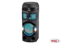 77986 Sony Speaker  DJ 1440W DVD HDMI