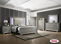 9752 Chuanheng Bedroom