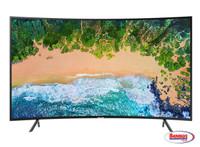 "78239 | Samsung TV Led 65"" 4K Curved 7-Series"