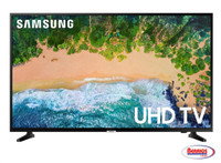 "78240 | TV Samsung Led 65"" 4K UHD Smart"