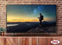 "78236 | Samsung TV Led 75"" 4K Smrt HUD"
