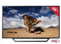 Sony TV Led F-Dh 1080p