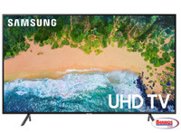 "78241 Led Samsung 58"" 4K UHD Smart TV"