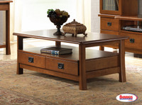 76288 Parma Coffee Table