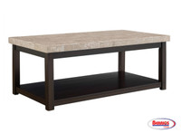 77673 Kansas Coffee Table