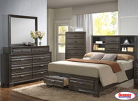 5236 Juvenil Bedroom