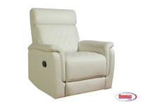 64431 Chair Mist Recliner