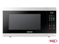 78506 Samsung Microonda  1.9' 950W Stainless Steel