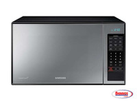 78509 SAMSUNG MICROONDA  1.4' 950W Stainless Steel