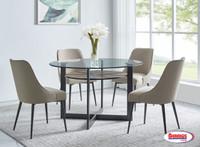480 Khaki Dining Room
