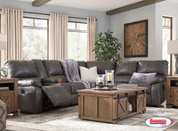 34002 Warstein Gray Living Room