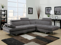 U9782 Modern Sectional Living Room