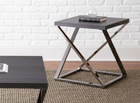 61827 Aegean End Table