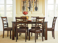 61970 Redondo Dining Room Set