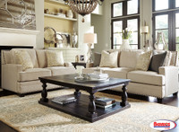27901 Cloverfield Living Room