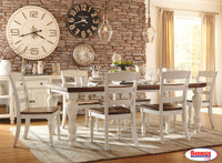 712 Marsilona Dining Room Set