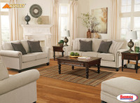 13000 Milari Linen Living Room
