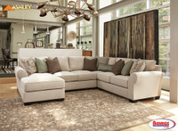28701 Sectional Living Room