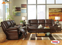 98901 Lenoris Reclining Living Room | Coffee