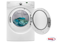 70881 7.4 cu. ft. Electric Dryer with Quick Dry Cycle
