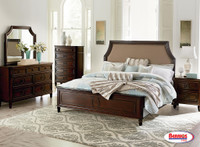 8560 Windsor  Bedroom Sets