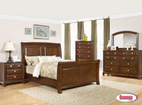 B008 Colossus Bedroom Sets