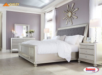 B650 Coralayne Bedroom