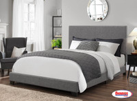 Ramon Grey Bed