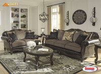 55602 Winnsboro DuraBlend Living Room