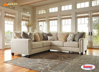 40700 Kieman Sectional Living Room