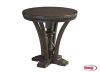66795 Larrenton Round End Table