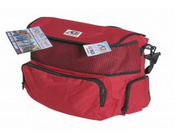 18 Pack Backpack (Red)