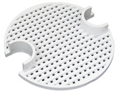 CUSTOM MOLDED PRODUCTS | GRATE | 25280-100-005